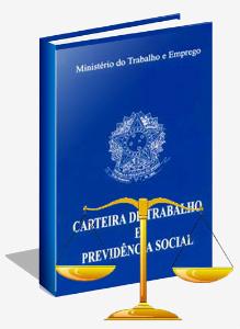 Certidão da Justiça do trabalho de São Paulo
